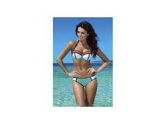 Dámské oblečení plavky dámské dvoudílné » Dámské dvoudílné plavky L 2029 6  - Lorin 1c041324bb
