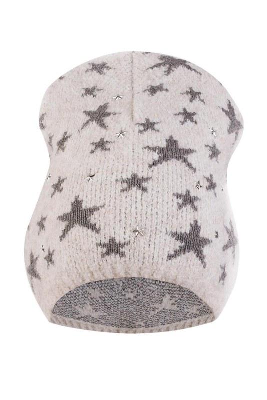 Dámská čepice Sara - Kamea - doplňky čepice, rukavice a šály