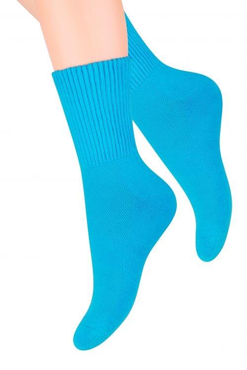 09a3a6c23c3 Ponožky Steven Fitness dámské art.127 - Dámské oblečení doplňky ...