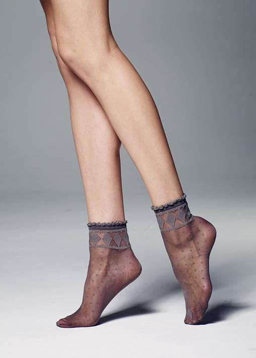 Ponožky Veneziana Monica
