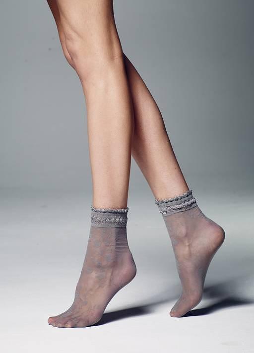 Dámské ponožky Veneziana Galena