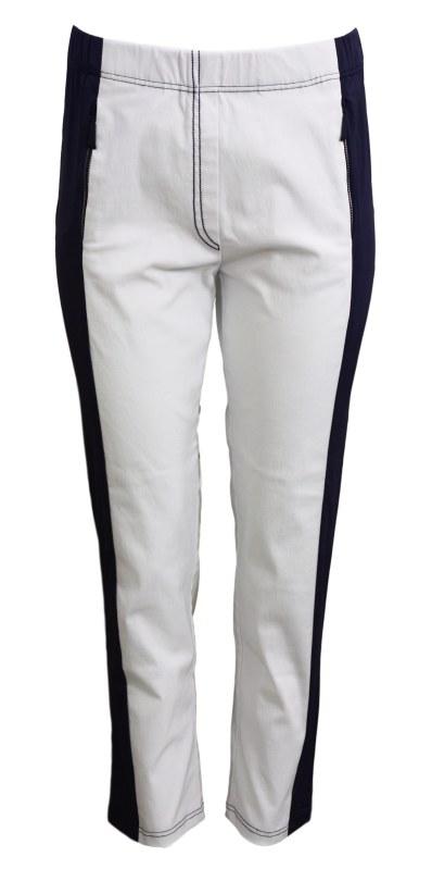 Dámské kalhoty 42 - Gonera - Dámské oblečení kalhoty
