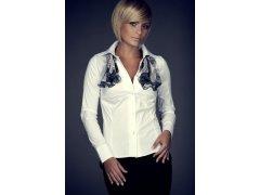 Dámská košile Figl M021