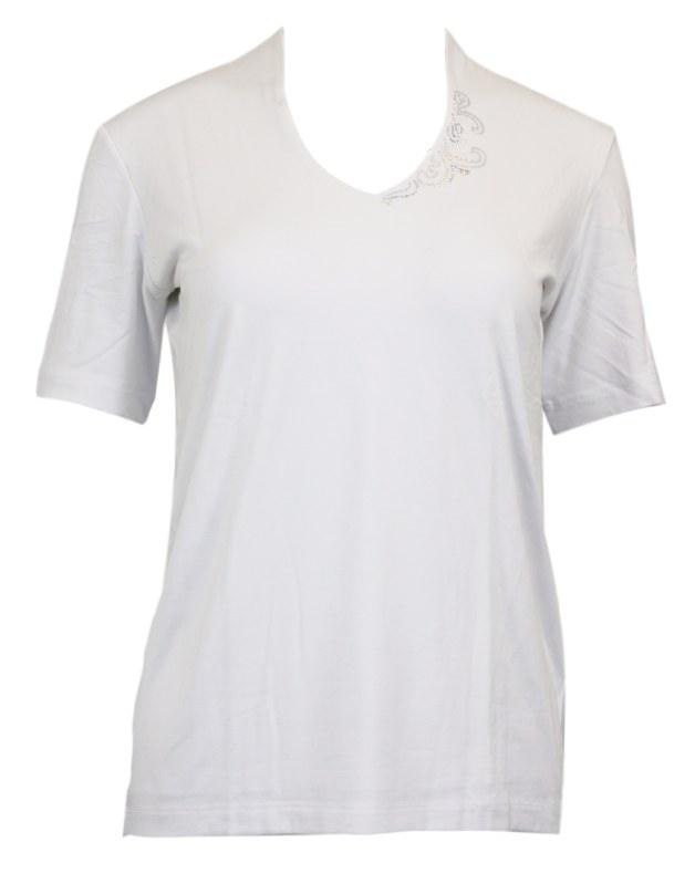 Halenka Lor kr - Favab - Dámské oblečení košile a halenky