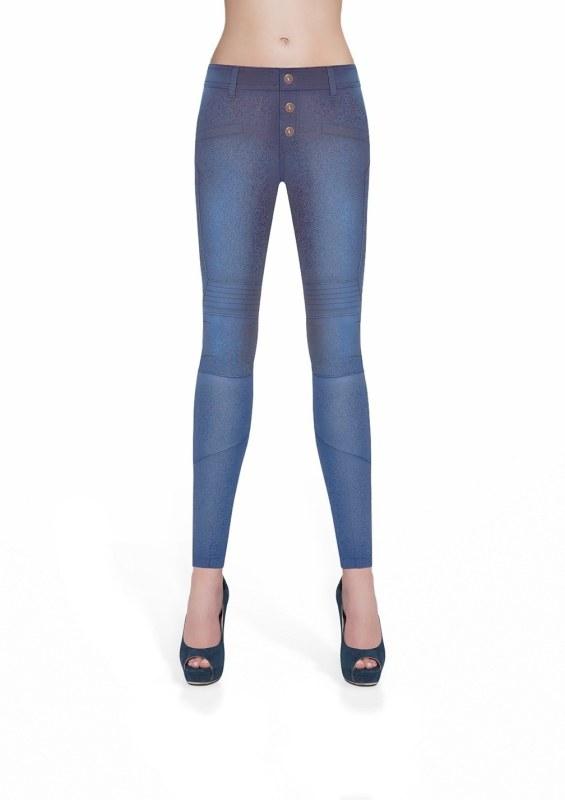 Legíny Avril - Bas Bleu - Dámské oblečení legíny