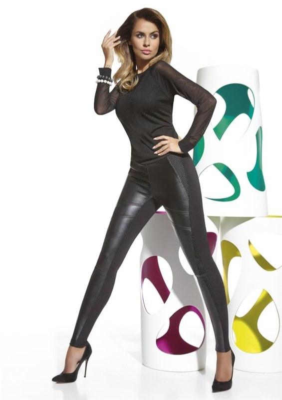 Legíny Taylor - Bas Bleu - Dámské oblečení legíny