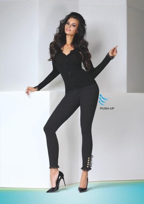 Dámské legíny Cheryl - Bas Bleu - Dámské oblečení legíny • SHOPiq.cz fa9375f387