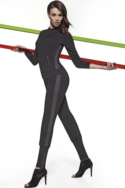 Fitness legíny Athena pants - Dámské oblečení legíny