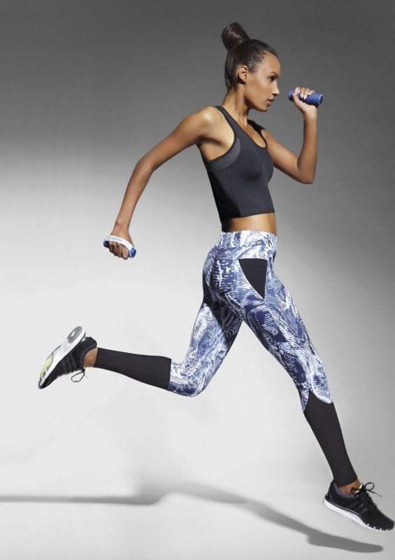 Fitness legíny Trixi - Dámské oblečení legíny