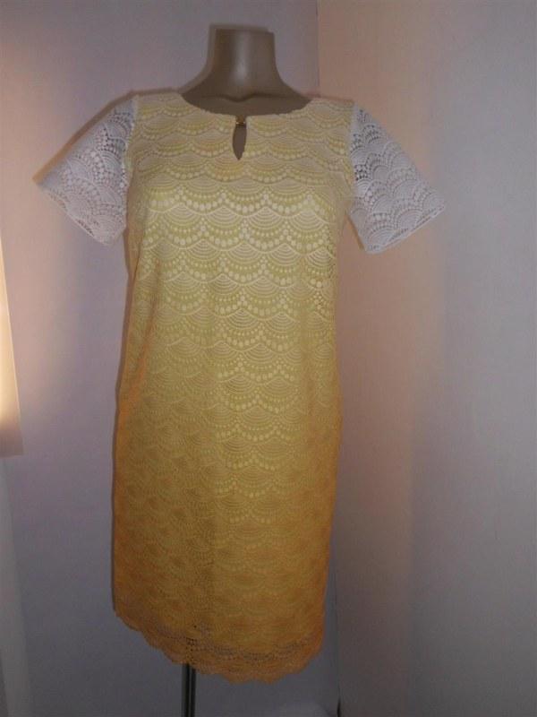 Šaty Design 288Ž Gemini - Dámské oblečení šaty