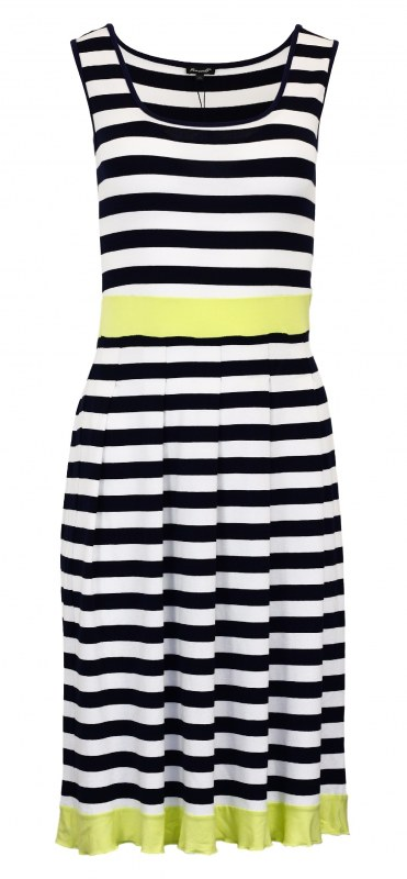 Dámské letní šaty Lana Mod Essed - Favab - Dámské oblečení šaty