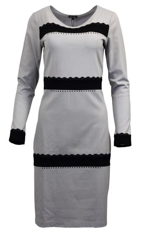 Šaty CILIA Drm - Favab - Dámské oblečení šaty