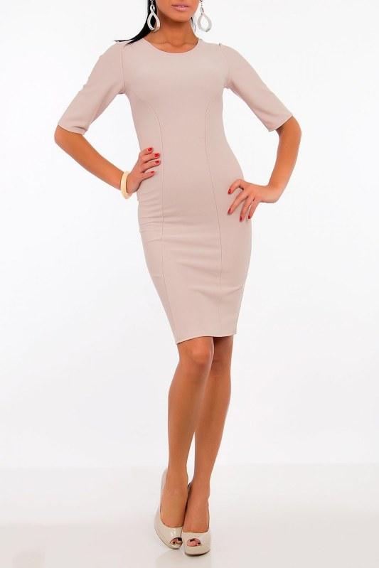Dámské šaty model 52323 Vein - Dámské oblečení šaty
