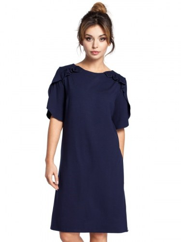 967651fe1459 Dámské šaty BO35 - Bewear - Dámské oblečení šaty • SHOPiq.cz