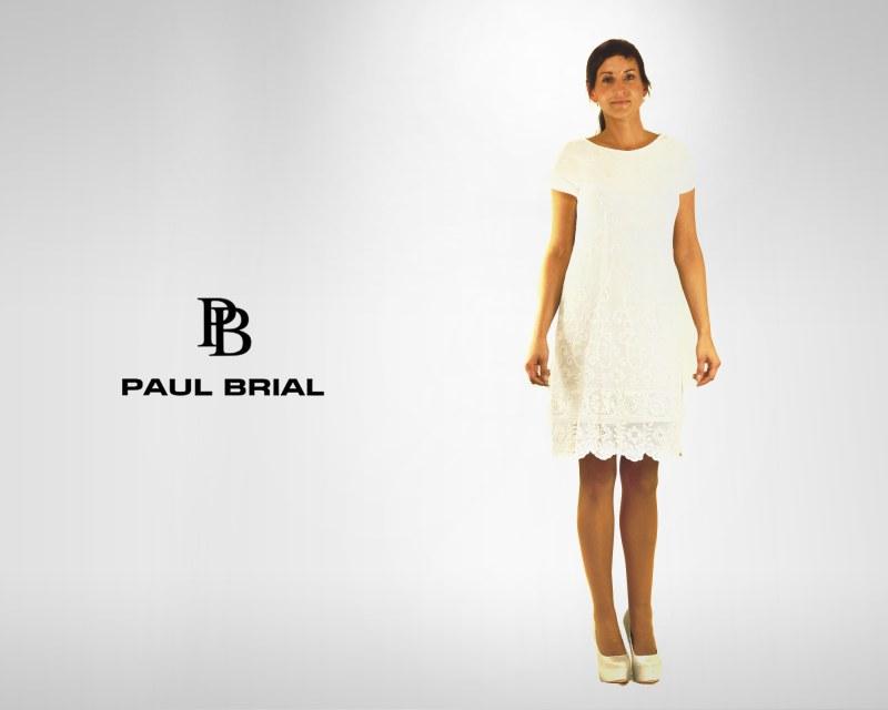 Dámské šaty Touareg - Paul Brial - Dámské oblečení šaty