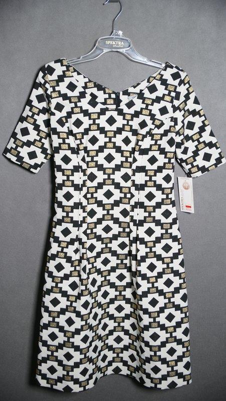 Šaty Spektra M19285 - Gemini - Dámské oblečení šaty