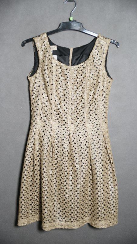 Šaty C.K.M. M18668 - Gemini - Dámské oblečení šaty
