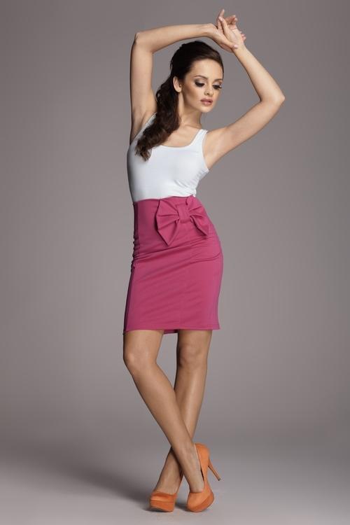 Dámská sukně M080 - Figl - Dámské oblečení sukně