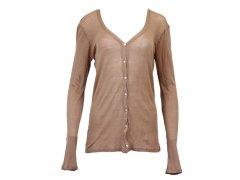 Dámský svetřík Vintage jacket - Rich Royal
