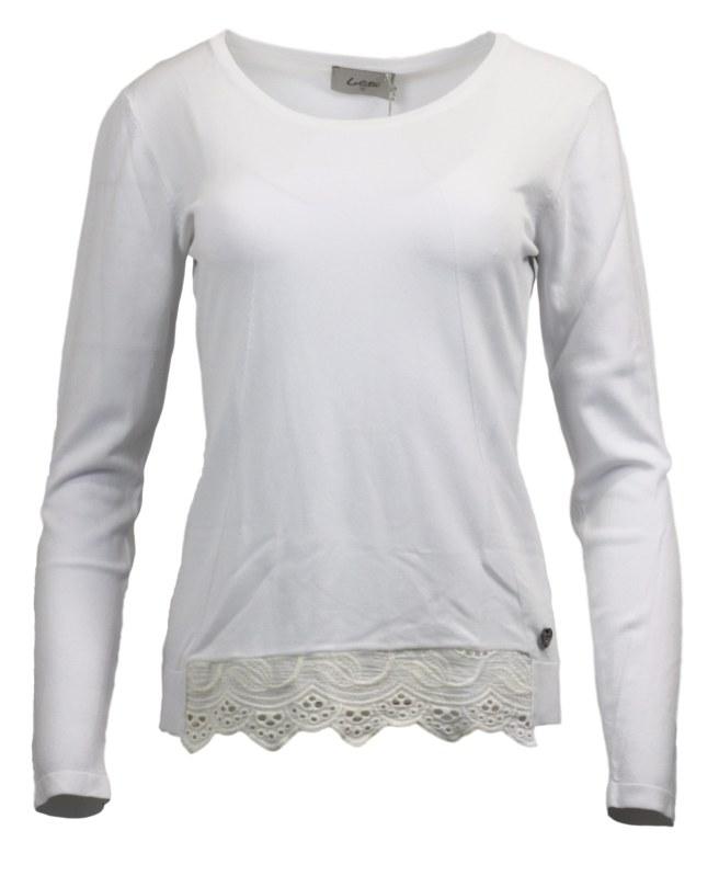 Dámský svetřík Lolita 24095 - Dámské oblečení svetry