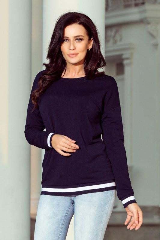 Dámský svetřík 222-1 - Dámské oblečení svetry • SHOPiq.cz 4b09a6c230