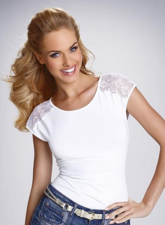 Dámské tričko Tosca - Eldar - Dámské oblečení trika