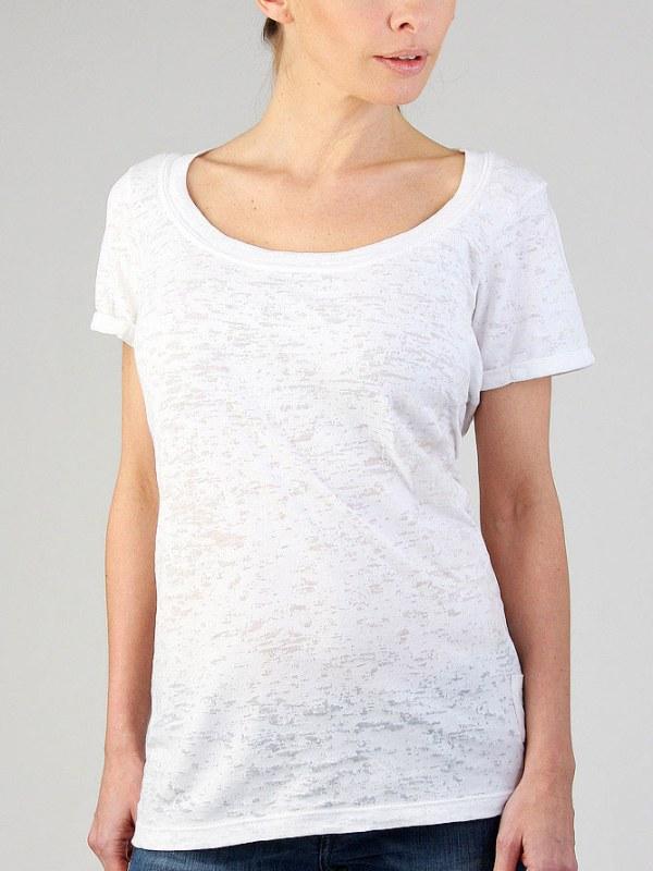 Dámské dlouhé triko YI2413058 - DKNY - Dámské oblečení trika