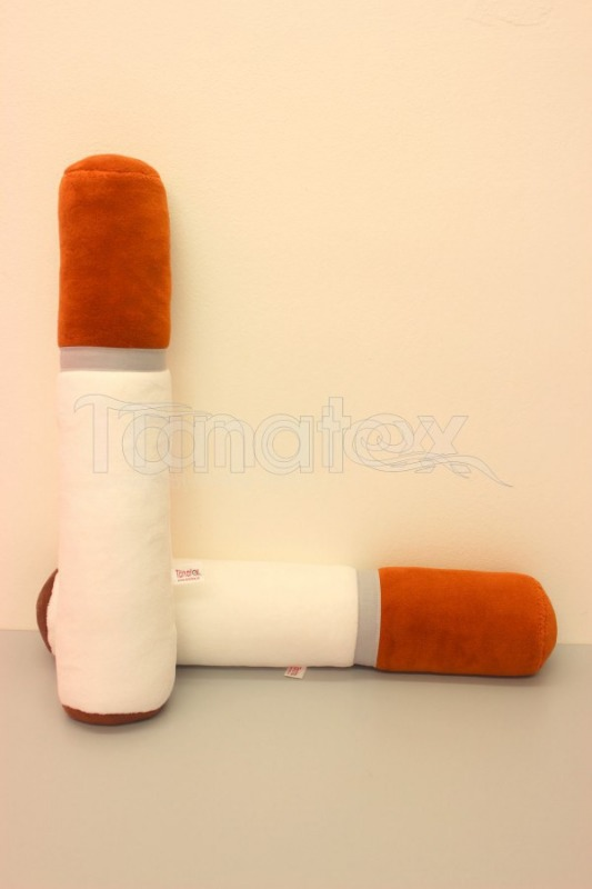 Polštářek Cigareta