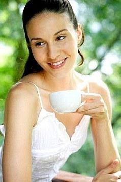 čaje, na hubnutí, čaj
