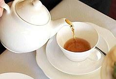 pití čaje, zdraví