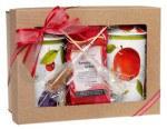 dárkové balíčky, balení, sady, čaj, káva, vánoční