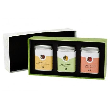 Exclusive aroma mini - dárkové balení
