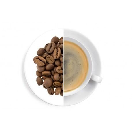 Brazílie Espirito Santo Village - káva
