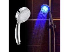 Barevná svítící LED sprcha 5