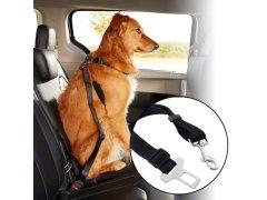 Bezpečnostní pás pro psa 1