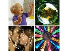 Dotykové bubliny 5