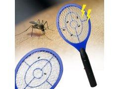Elektrická plácačka - hmyzí paralyzér 1