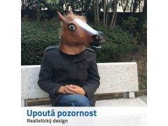 Maska - hlava koně 2
