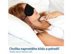 Maska na spaní 2