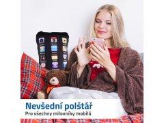 Polštář iPhone 2