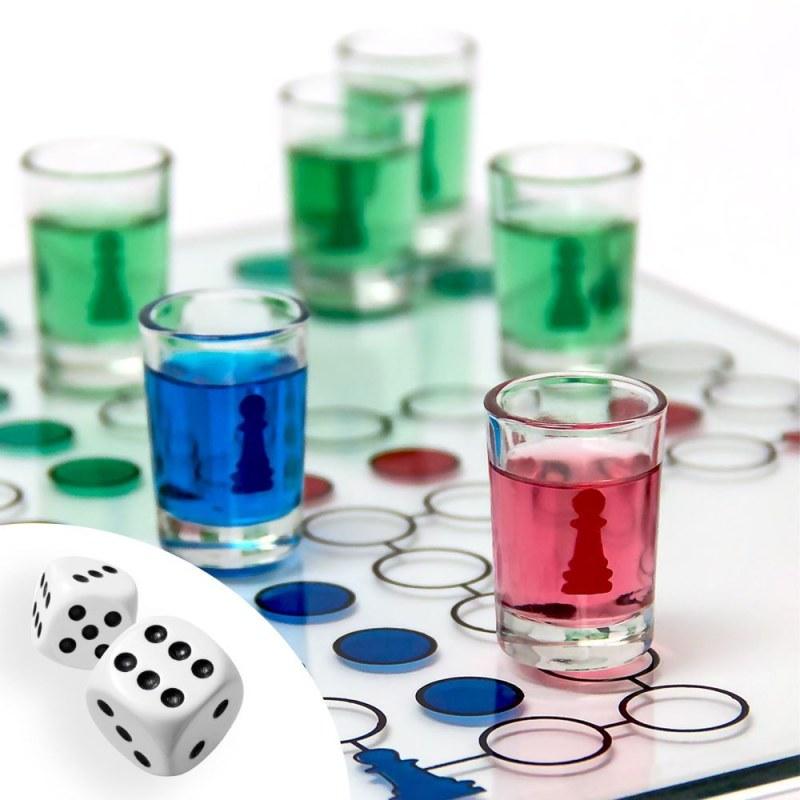 Alkoholové člověče nezlob se