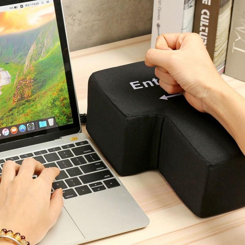 Antistresový Enter