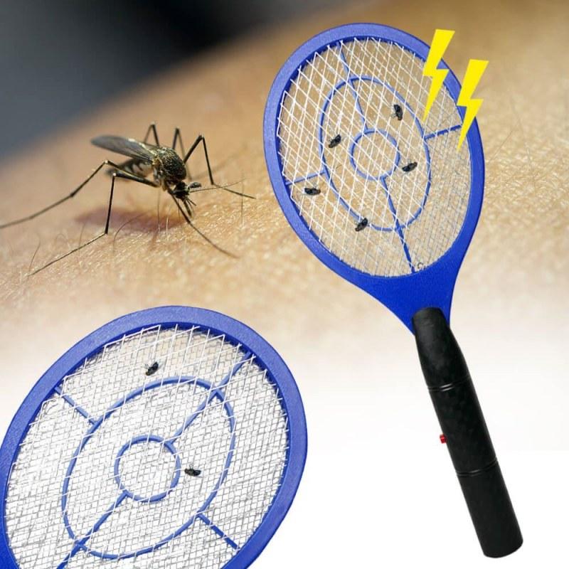 Elektrická plácačka - hmyzí paralyzér - Dárky