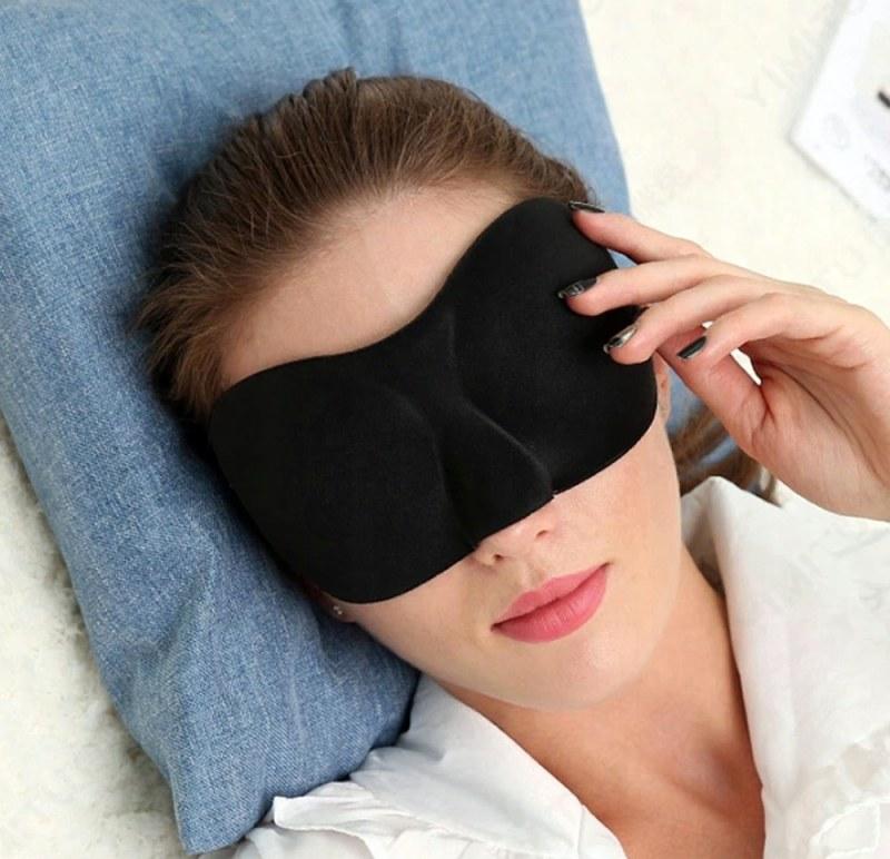 Maska na spaní - Dárky
