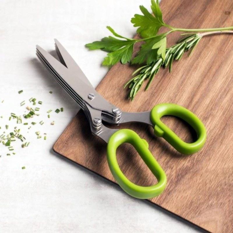 Nůžky na bylinky - Dárky