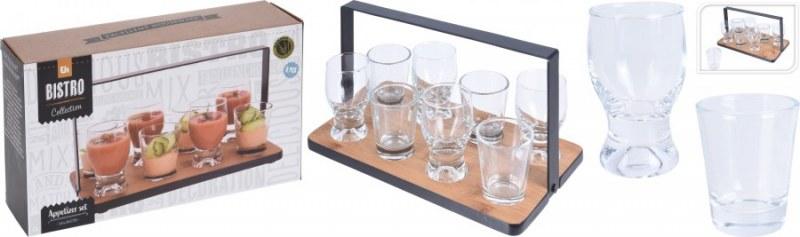 Bistro collection - servírovací set