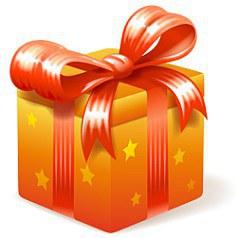 dárky pro ženy, k narozeninám