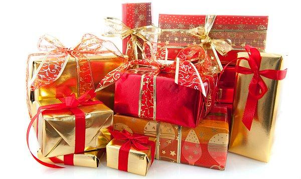 Výsledek obrázku pro vánoce dárky