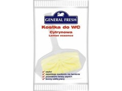 WC závěs General Fresh Lemon 30g