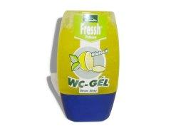 Prix WC gel 100ml Fresh žlutý s košíčkem